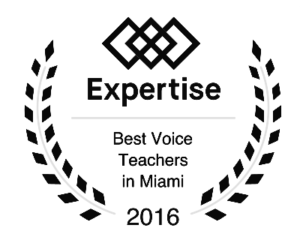 Expertise 2016 Award